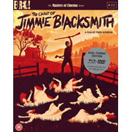 Produktbilde for The Chant Of Jimmie Blacksmith - The Masters Of Cinema Series (UK-import) (Blu-ray + DVD)