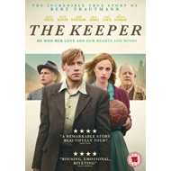 Produktbilde for The Keeper (UK-import) (DVD)