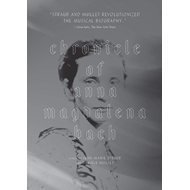 Produktbilde for Chronicle Of Anna Magdalena Bach (DVD)