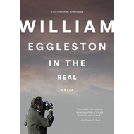 Produktbilde for William Eggleston In The Real World (DVD)