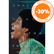 Produktbilde for Amazing Grace (DVD)