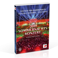 Sommernachtskonzert 2019 / Summer Night Concert 2019 (DVD)