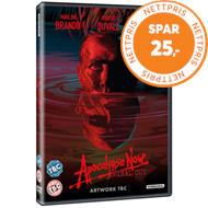 Produktbilde for Apocalypse Now: The Final Cut (UK-import) (DVD)