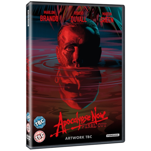 Apocalypse Now: The Final Cut (UK-import) (DVD)