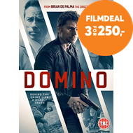 Produktbilde for Domino (UK-import) (DVD)