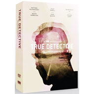 Produktbilde for True Detective - Sesong 1-3 (UK-import) (DVD)