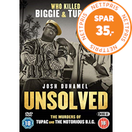 Unsolved: The Murders Of Tupac And The Notorious B.I.G. (UK-import) (DVD)