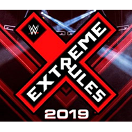 Produktbilde for WWE: Extreme Rules 2019 (UK-import) (DVD)