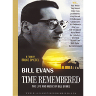 Produktbilde for Bill Evans: Time Remembered - Life And Music (DVD)