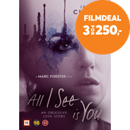 Produktbilde for All I See Is You (DVD)
