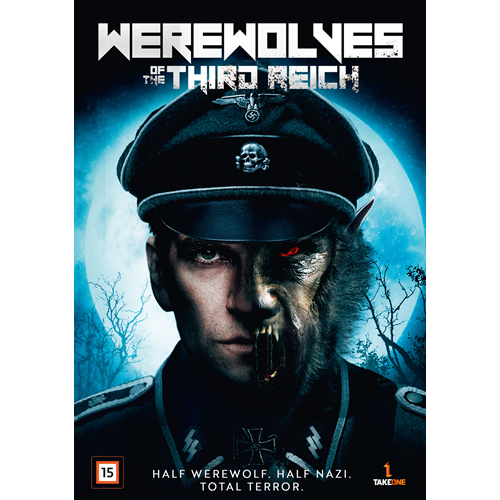 Werewolves Of The Third Reich (DVD)
