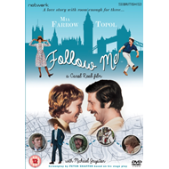 Produktbilde for Follow Me (UK-import) (DVD)