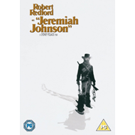 Jeremiah Johnson (UK-import) (DVD)
