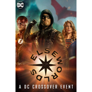 Produktbilde for Elseworlds - A DC Crossover Event (UK-import) (DVD)