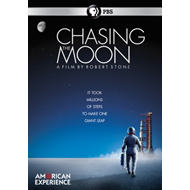Produktbilde for Chasing The Moon (UK-import) (DVD)
