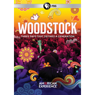 Woodstock - Three Days That Defined A Generation (UK-import) (DVD)