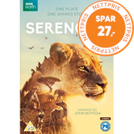 Serengeti (UK-import) (DVD)