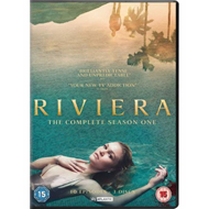 Produktbilde for Riviera - Sesong 1 (UK-import) (DVD)