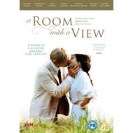 Produktbilde for A Room With A View (UK-import) (DVD)