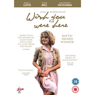 Produktbilde for Wish You Were Here (UK-import) (DVD)