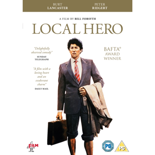 Local Hero (UK-import) (DVD)