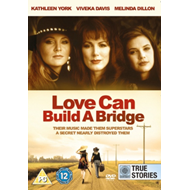 Produktbilde for Love Can Build A Bridge (UK-import) (DVD)