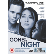 Produktbilde for Gone In The Night (UK-import) (DVD)