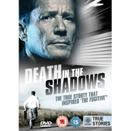 Produktbilde for Death In The Shadows (UK-import) (DVD)