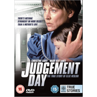 Produktbilde for Judgement Day - The Ellie Nesler Story (UK-import) (DVD)