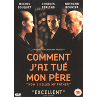 Produktbilde for Comment J'ai Tué Mon Pere (UK-import) (DVD)