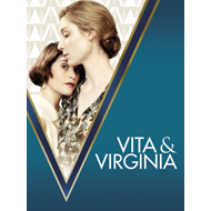 Produktbilde for Vita & Virginia (UK-import) (DVD)