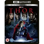 Produktbilde for Thor 1 (UK-import) (4K Ultra HD + Blu-ray)