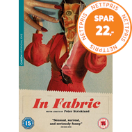 In Fabric (UK-import) (DVD)