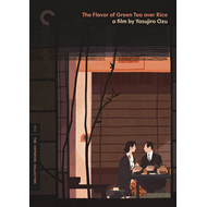 Produktbilde for The Flavor Of Green Tea Over Rice - The Criterion Collection (DVD - SONE 1)