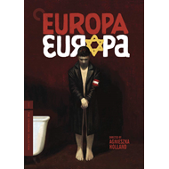 Produktbilde for Europa Europa - The Criterion Collection (DVD - SONE 1)