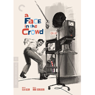 Produktbilde for A Face In The Crowd - The Criterion Collection (DVD - SONE 1)