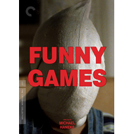 Funny Games (1997) - The Criterion Collection (DVD - SONE 1)