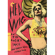 Produktbilde for Hedwig & The Angry Inch - The Criterion Collection (DVD - SONE 1)