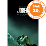 Produktbilde for Joker (2019) (DVD)