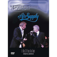 Produktbilde for Air Supply - It Was 30 Years Ago Today (UK-import) (DVD)