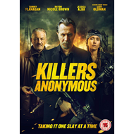 Killers Anonymous (UK-import) (DVD)