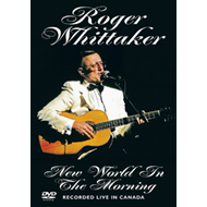 Produktbilde for Roger Whittaker - New World In The Morning (UK-import) (DVD)