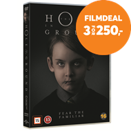Produktbilde for The Hole In The Ground (DVD)