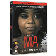 Produktbilde for Ma (2019) (DVD)