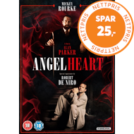 Produktbilde for Angel Heart (UK-import) (DVD)