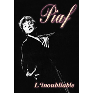 Produktbilde for Edith Piaf: L'inoubliable (UK-import) (DVD)