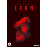 Leon - Director's Cut (UK-import) (DVD)