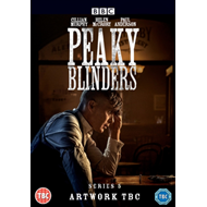 Produktbilde for Peaky Blinders - Sesong 5 (UK-import) (DVD)