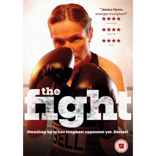 The Fight (UK-import) (DVD)