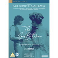 Produktbilde for The Go-Between (UK-import) (DVD)